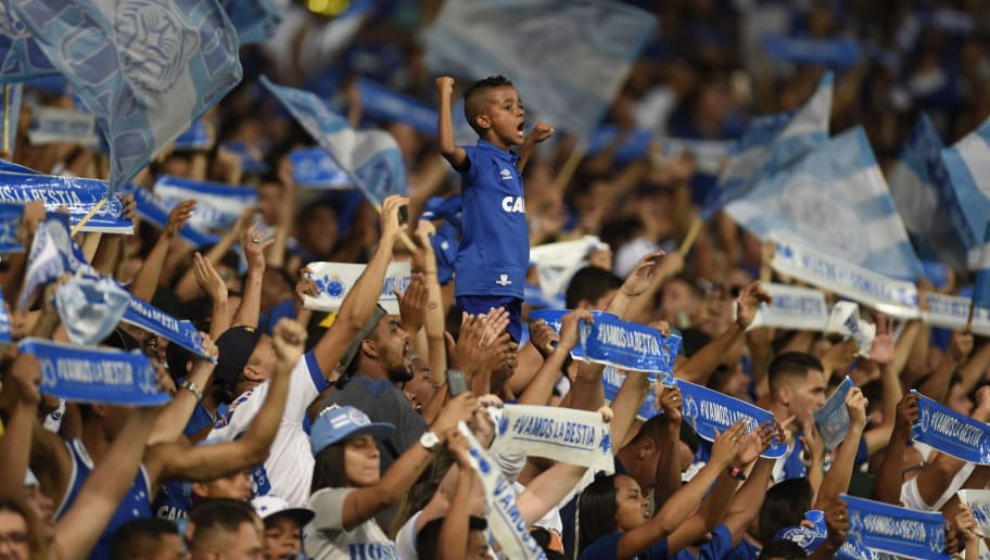 5 notícias que o torcedor do Cruzeiro gostaria de ler em 2020 - 1