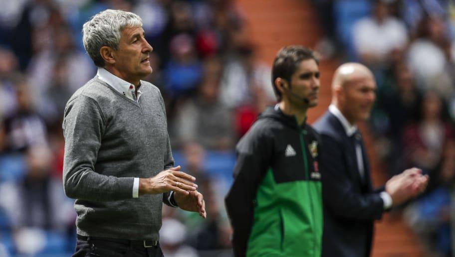 5 problemas que Setién precisa resolver no Barça imediatamente - 1
