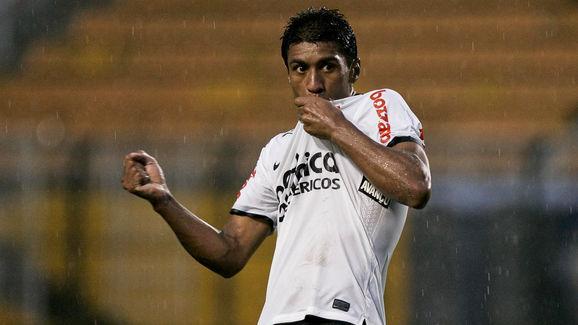 Corinthians v Sao Caetano - Sao Paulo State Championship