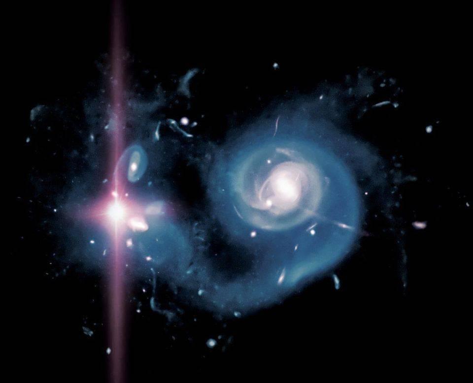 Aqui estão os objetos mais distantes já encontrados no universo — até agora - 4