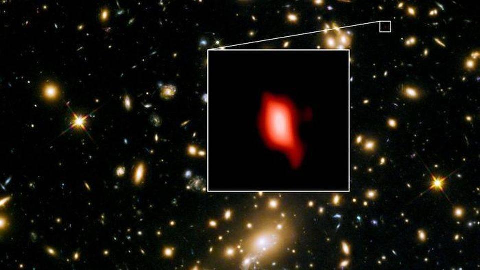 Aqui estão os objetos mais distantes já encontrados no universo — até agora - 5
