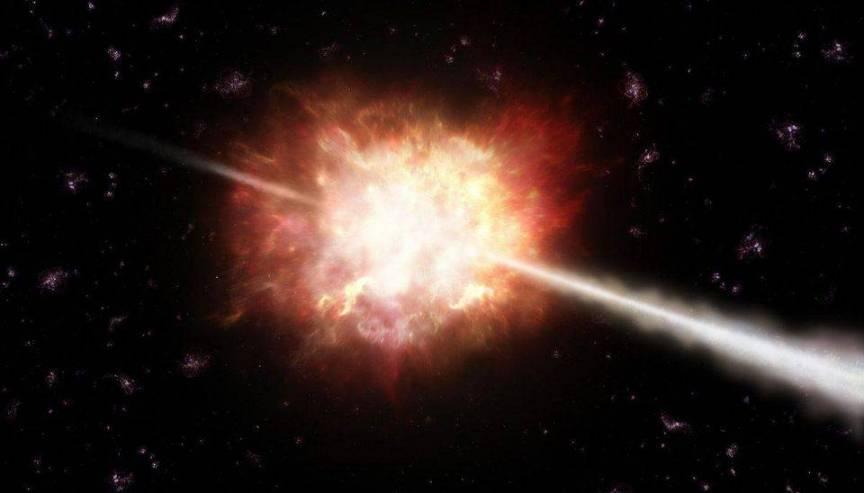 Aqui estão os objetos mais distantes já encontrados no universo — até agora - 9