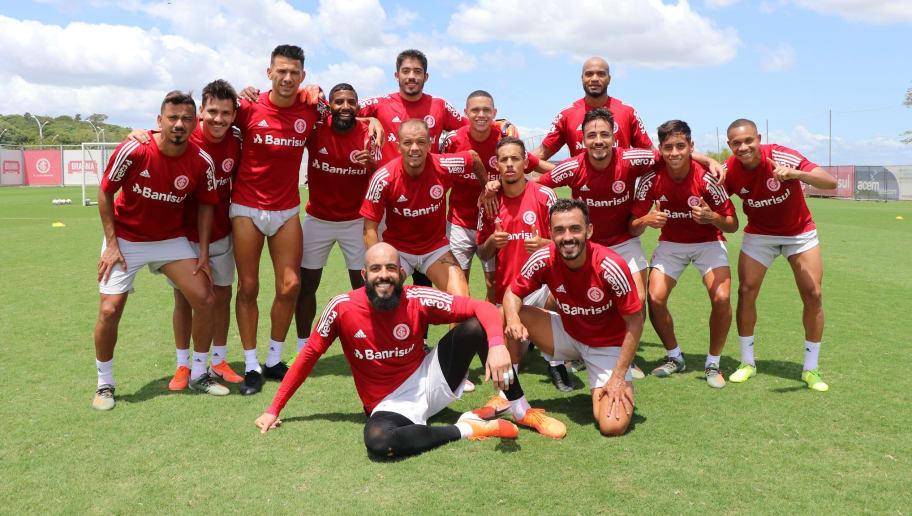 Atacante fora dos planos de Coudet é liberado e deverá acertar com o Fluminense - 1