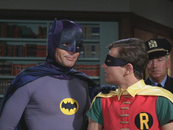 Ator faz revelação chocante sobre clássica série do Batman - 1