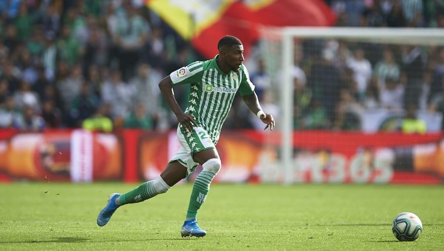 Barcelona de olho, Real Bétis comenta especulação de lateral brasileiro - 1