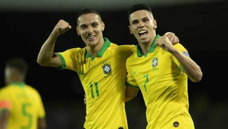 Brasil x Bolívia | Prováveis escalações, onde assistir, horário e local - 1