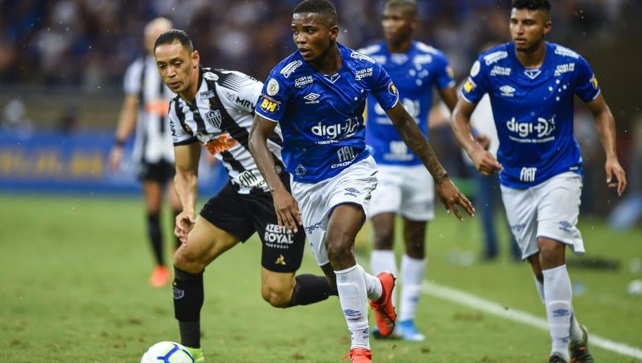 Campeonato Mineiro de 2020 - O que esperar da competição? - 1