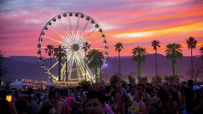 Coachella | Festival de música ganha documentário oficial para o YouTube - 1