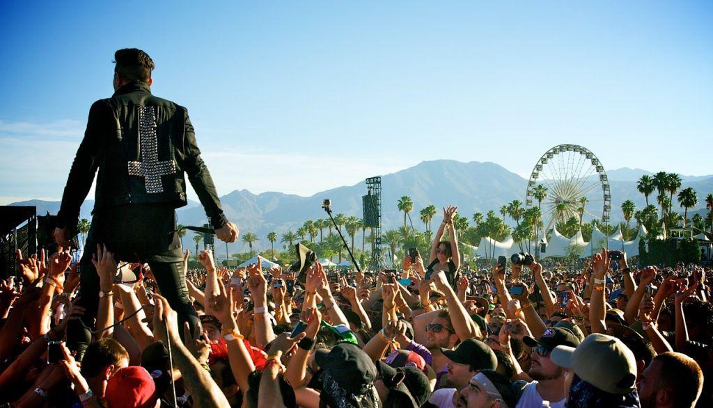 Coachella | Festival de música ganha documentário oficial para o YouTube - 2