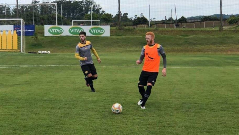 Com aval de Adilson Batista, Cruzeiro vai atrás de destaque do Criciúma, informa Samuel Venâncio - 1