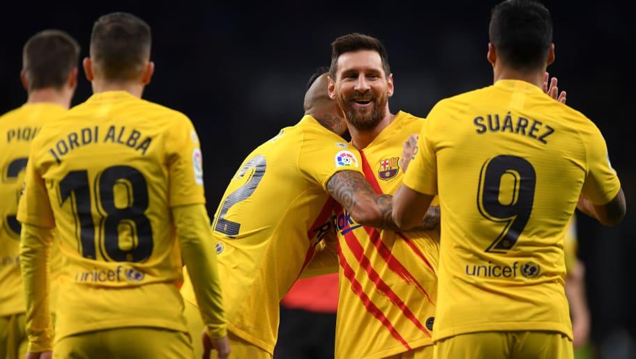 Com marca inédita, Barça é o clube que mais fatura no planeta - veja o top 10 - 1