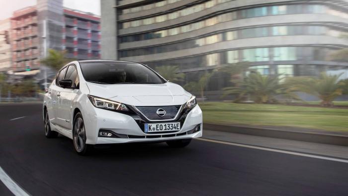 Com programa de mobilidade, Nissan quer futuro com zero emissões - 1