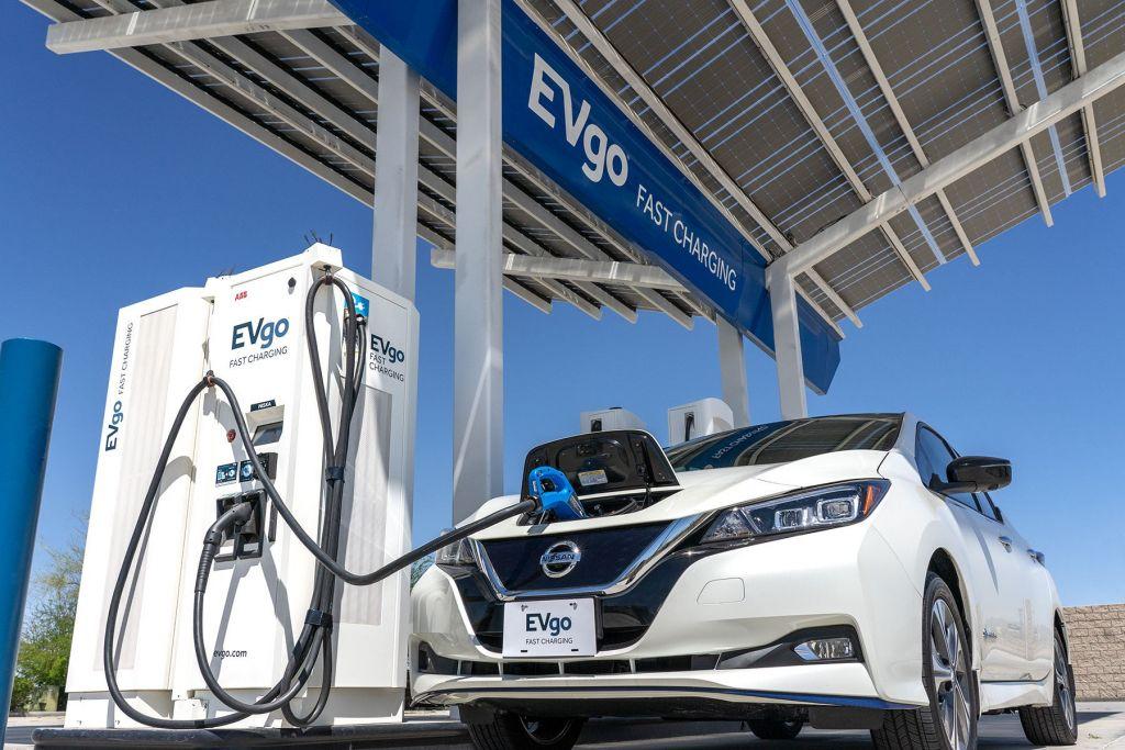 Com programa de mobilidade, Nissan quer futuro com zero emissões - 2