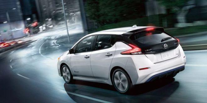 Com programa de mobilidade, Nissan quer futuro com zero emissões - 3