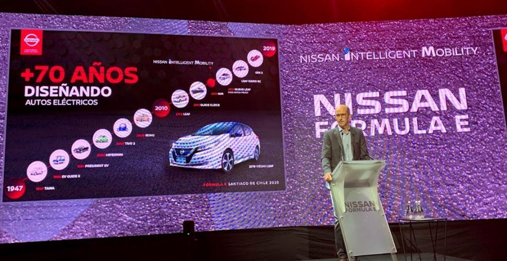Com programa de mobilidade, Nissan quer futuro com zero emissões - 4