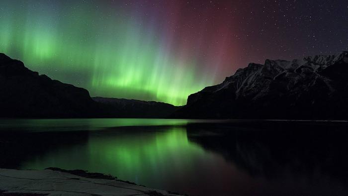 Como ver a aurora boreal pelo Google Maps - 1