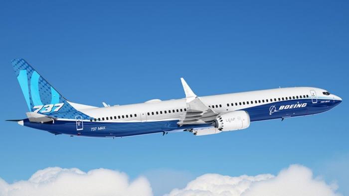 Crise do 737 Max faz Boeing registrar perda de produção recorde - 1