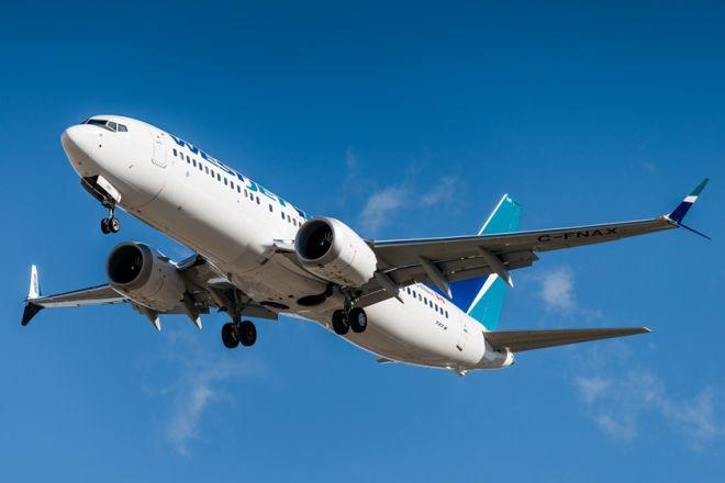 Crise do 737 Max faz Boeing registrar perda de produção recorde - 2