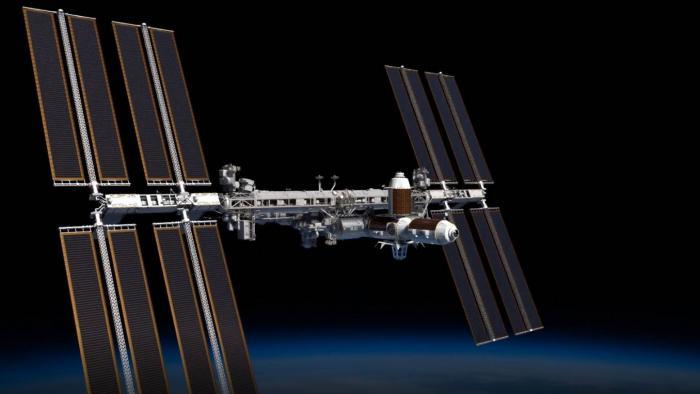 Estação Espacial Internacional vai ganhar um módulo comercial habitável - 1