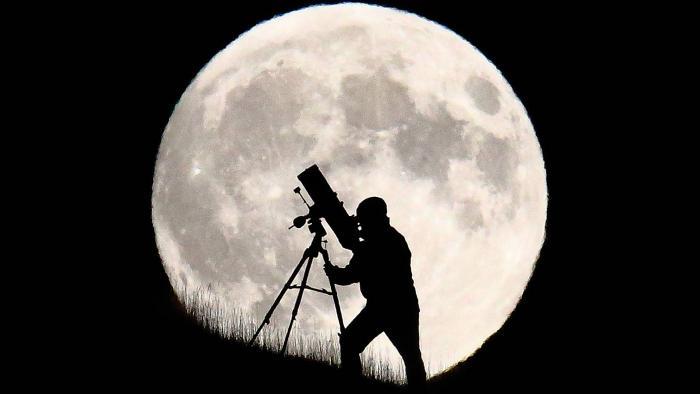 Fique de olho nesses eventos astronômicos que acontecem em 2020 - 1