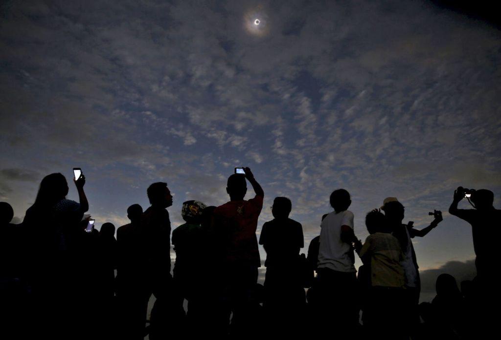 Fique de olho nesses eventos astronômicos que acontecem em 2020 - 14