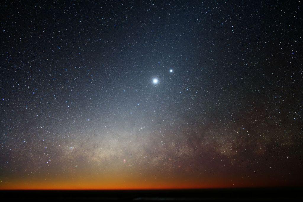 Fique de olho nesses eventos astronômicos que acontecem em 2020 - 4