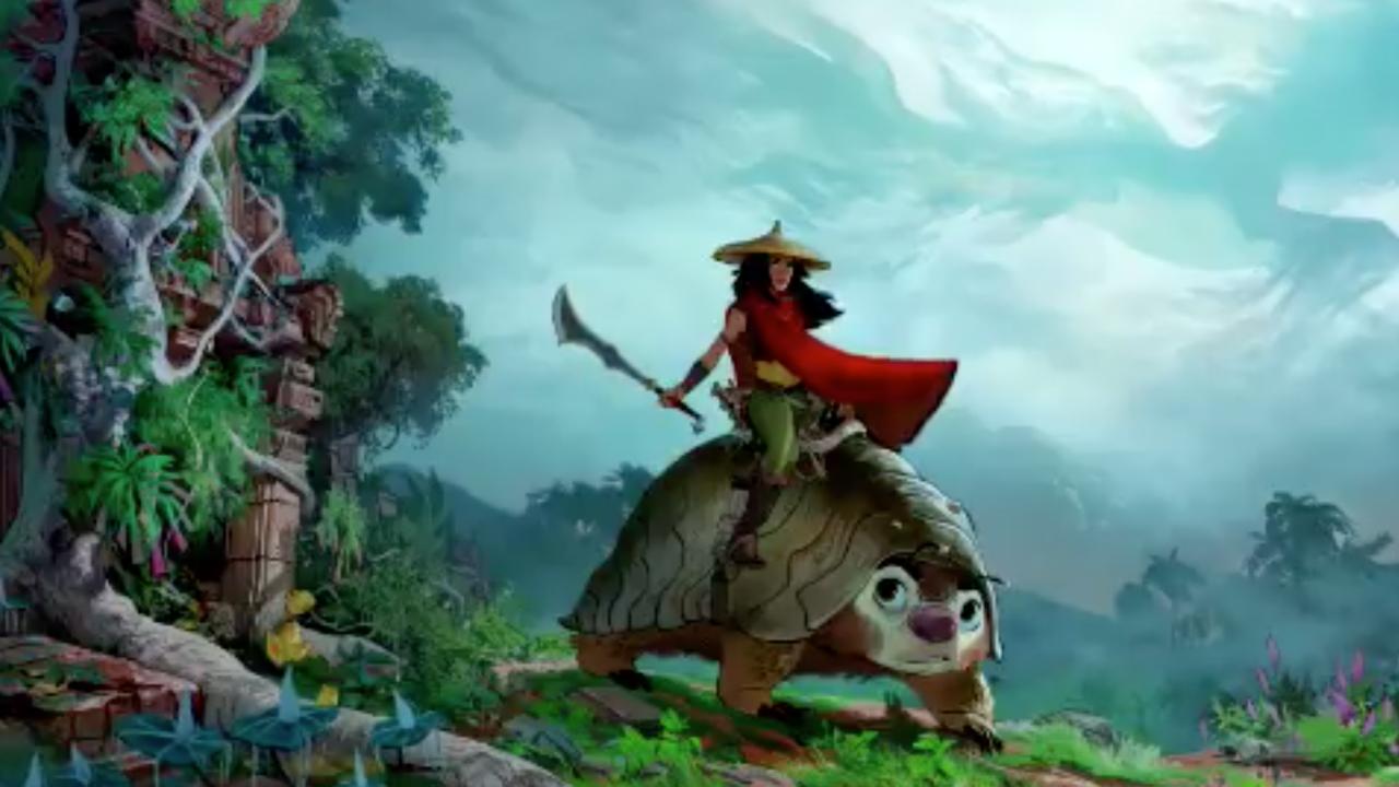 Frozen 2 e os melhores filmes da Disney para 2020 - 17