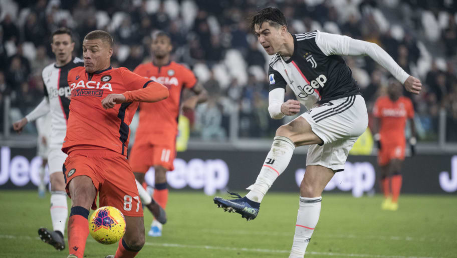 Juventus x Udinese | Prováveis escalações, onde assistir, horário, local e palpite - 1