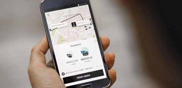 Lei na Califórnia obriga Uber a cobrar corridas de modo semelhante aos taxis - 2