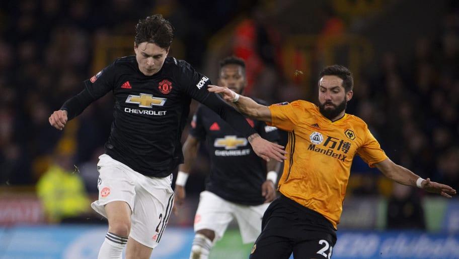 Manchester United x Wolves   Prováveis escalações, onde assistir, horário, local e palpite - 1