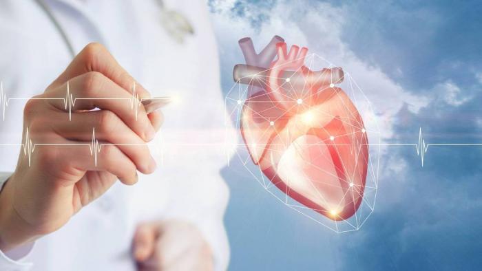 Microssensor injetado na pele monitora pressão e frequência cardíaca - 1