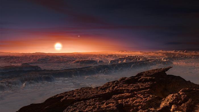 Modelos climáticos da Terra ajudam cientistas a prever vida em outros planetas - 1