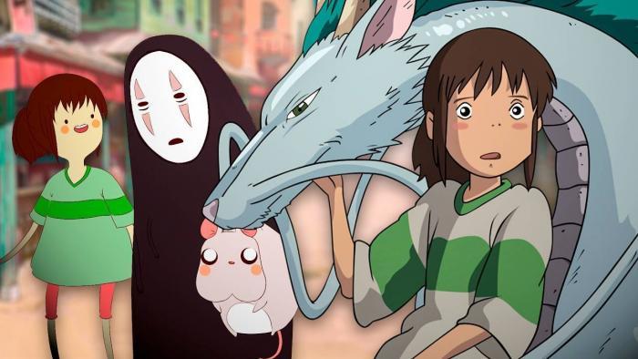 Netflix vai transmitir A Viagem de Chihiro e mais 20 filmes do Studio Ghibli - 1