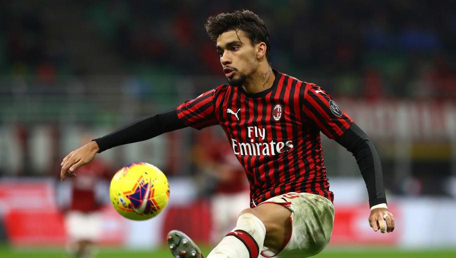Nova casa? Milan recebe sondagem e pode negociar Lucas Paquetá nesta janela - 1