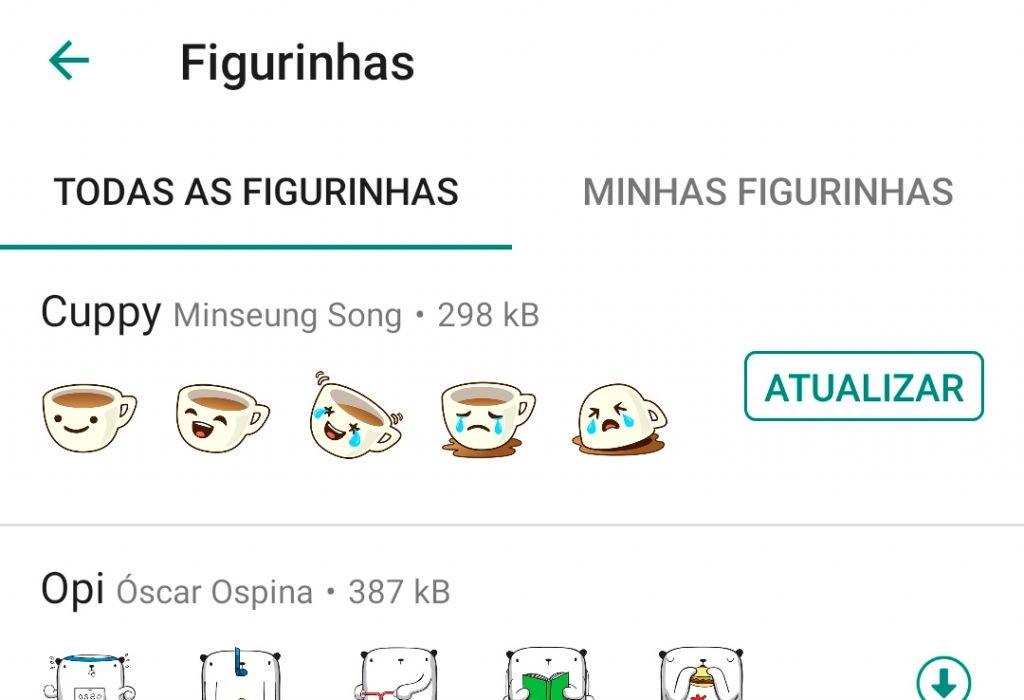 Nova versão do WhatsApp beta traz mais uma novidade ao tema escuro - 3