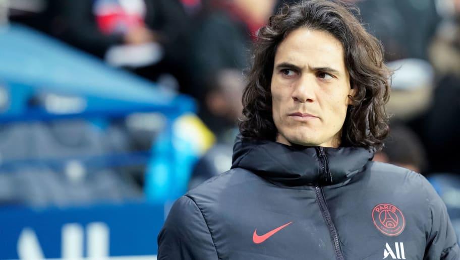 Pai de Cavani faz críticas pesadas ao PSG e confirma prazo para adeus ao clube - 1