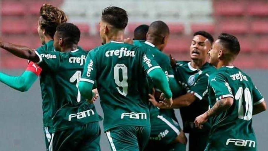 Palmeiras é consultado por Cruzeiro para liberar joia da base; Anderson Barros vai decidir - 1