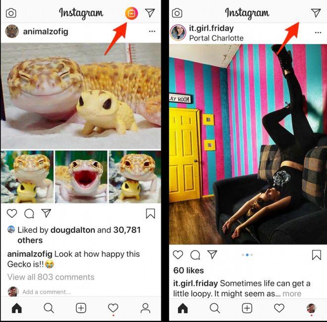 Popularidade em queda? Instagram remove ícone do IGTV do feed principal - 2