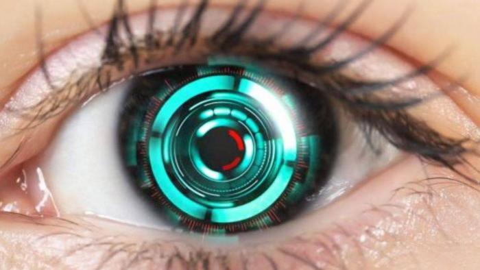 Que Black Mirror! Tudo que a ciência está aprontando para lentes de contato - 1