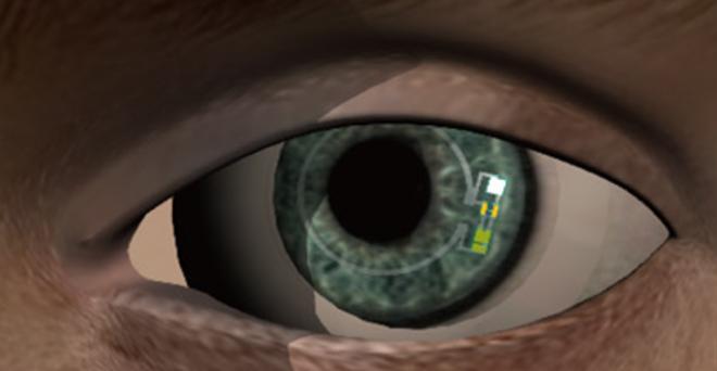 Que Black Mirror! Tudo que a ciência está aprontando para lentes de contato - 3