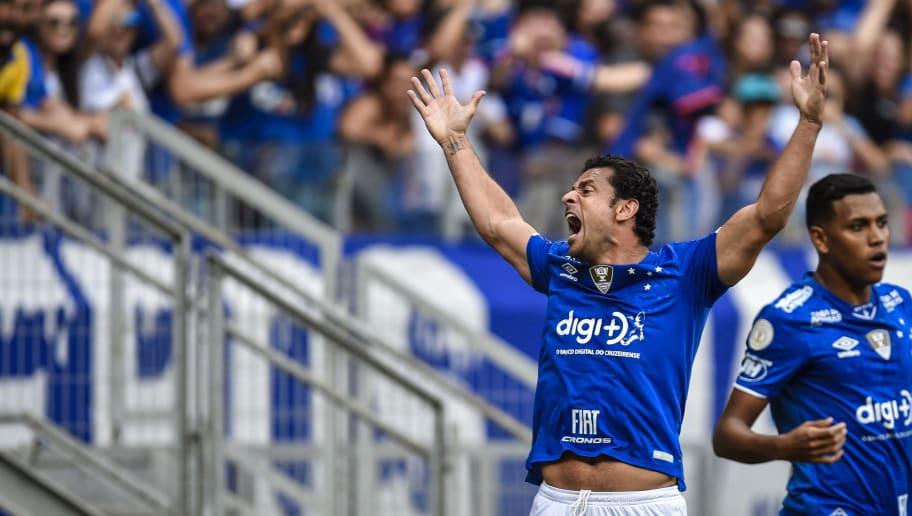 Sem data marcada! Fred espera reunião para resolver questões com o Cruzeiro - 1