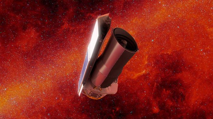 Telescópio espacial Spitzer será desativado após 16 anos de grandes descobertas - 1