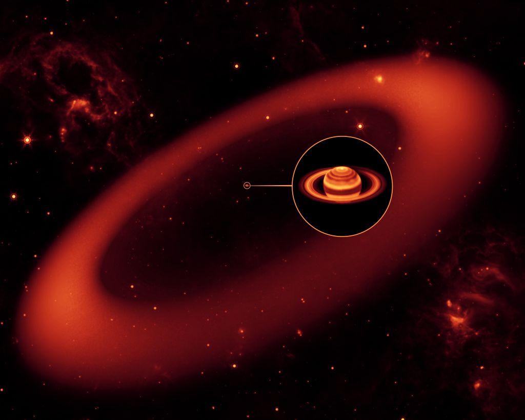 Telescópio espacial Spitzer será desativado após 16 anos de grandes descobertas - 3