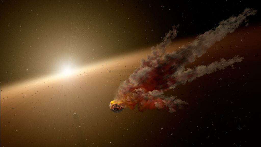 Telescópio espacial Spitzer será desativado após 16 anos de grandes descobertas - 5
