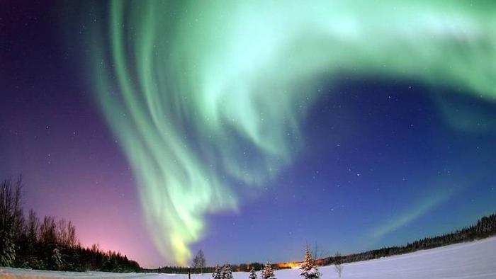 Tempestades magnéticas perigosas estão mais perto da Terra do que se imaginava - 1