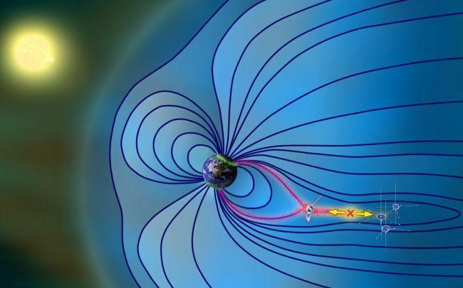 Tempestades magnéticas perigosas estão mais perto da Terra do que se imaginava - 3
