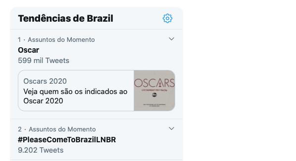 Twitter: como alterar a região dos trending topics no PC e celular - 2