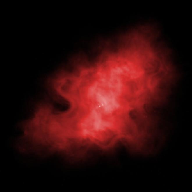 Veja a Nebulosa do Caranguejo ainda mais bela neste modelo 3D da NASA - 3