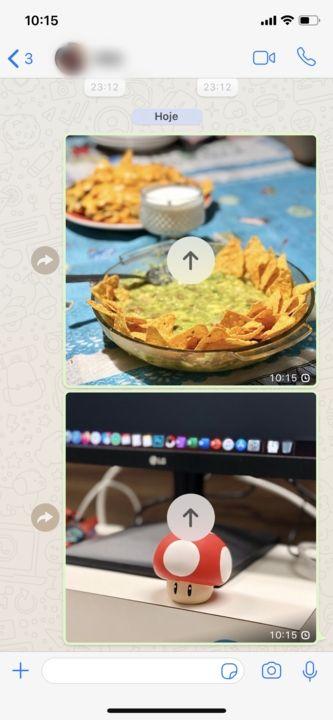 WhatsApp tem instabilidade neste domingo: app não envia áudios, imagens e vídeos - 2