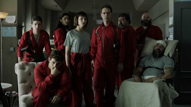 5 fatos surpreendentes que a Netflix não te contou sobre La Casa de Papel - 5